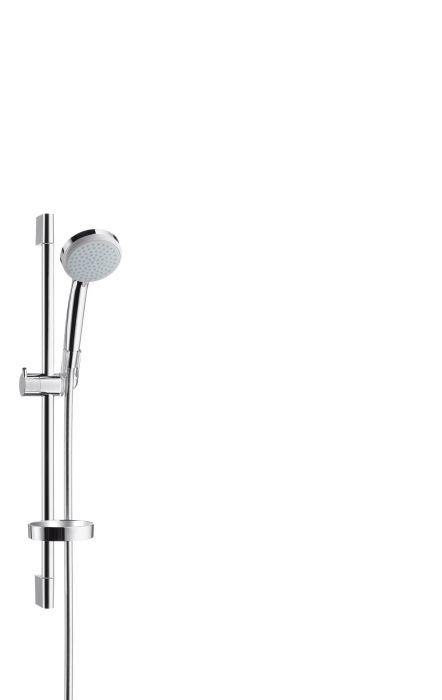 Croma 100 Vario/Unica'C zestaw prysznicowy chrom