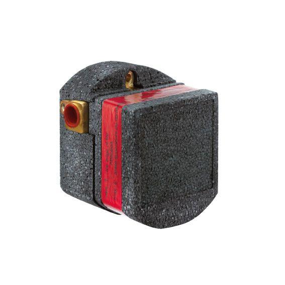 Element podtynkowy do elektronicznej baterii umywalkowej DN 15