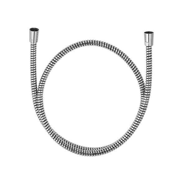 LOGOFLEX wąż natryskowy z nakrętkami stożkowymi 1250 mm chrom