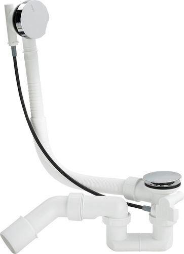 Simplex komplet odpływowo-przelewowy do wanny standardowej 6168.4PL DN 40/50