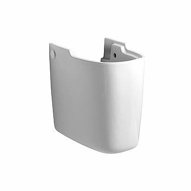 STYLE półpostument biały 225 x 300 x 325 mm