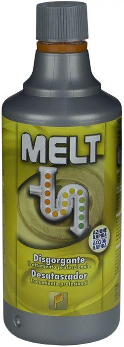 Preparat czyszczący do kanalizacji MELT 0,75 l