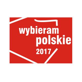 certyfikat wybieram polskie
